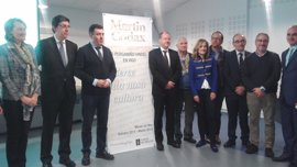 El Pergamino Vindel se expondrá en una sala del Museo do Mar, donde se harán reformas para conservación y seguridad