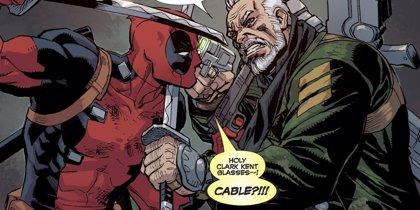 Deadpool 2: David Harbour y Michael Shannon, nuevos candidatos para ser Cable