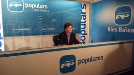 El PP decide no autorizar los debates en medios de comunicación entre Bauzá y Company