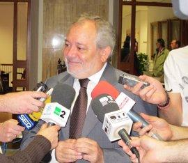"""El Ayuntamiento de Córdoba recuerda a Andrés Ocaña como """"alcalde intachable"""""""