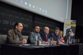 Medio centenar de especialistas en 'género negro' se dan cita este mes en 'Tenerife Noir'