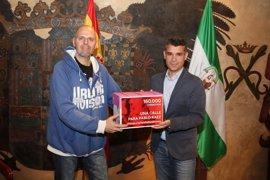 """Marbella buscará un lugar """"significativo"""" para darle el nombre de Pablo Ráez"""