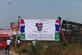 El Gobierno de Gambia pone en libertad a casi un centenar de antiguos presos políticos