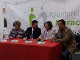 Junta destaca la colaboración con los ayuntamientos en los Centros Municipales de Información a la Mujer