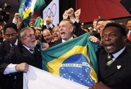 La Comisión Ética del COI investiga la acusación de compra de votos para adjudicar la sede a Río