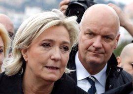 Le Pen se niega a comparecer ante la Justicia francesa antes de las elecciones presidenciales
