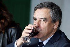 """Dimite el director de la campaña electoral de Fillon por razones """"morales"""""""