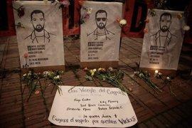 Más de 120 líderes sociales asesinados en Colombia en los últimos 14 meses