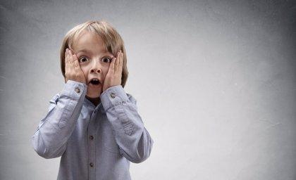 Mi hijo tiene un tic, ¿a qué se debe?