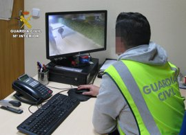 Detenidas 4 personas como presuntos autores de robos en viviendas de Murcia y Santomera