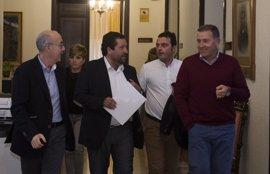 La Diputación de Castellón exige al Consell que suspenda el Consejo de Coordinación Turística tras el fallo del TSJCV