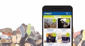 La 'app' Chopit ya cuenta con 900 tiendas adheridas en Barcelona y ofrece 9.000 productos