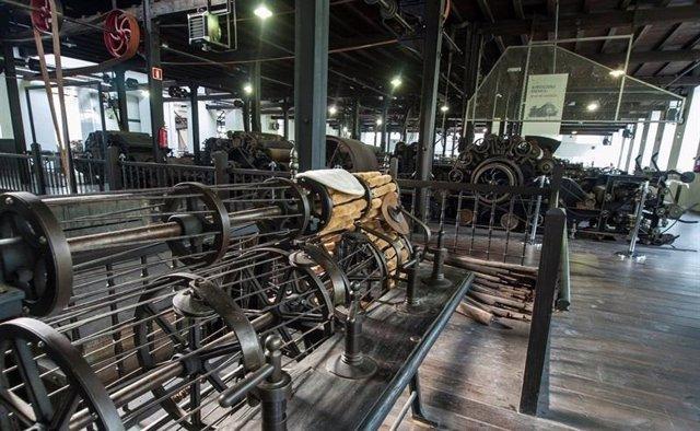 Museo La Encartada