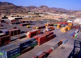 El continente africano representa el 10,53% de las exportaciones regionales