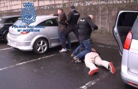 Los 24 narcotraficantes detenidos en España pertenecían al cártel de Cúcuta y no tenía relación con grupos gallegos