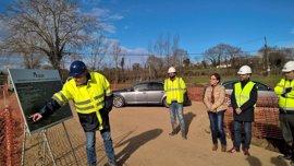 Cadasa invertirá 7,1 millones para mejorar el abastecimiento de agua a varias poblaciones del área central de Asturias