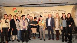 PNV destaca el papel de la mujer en el partido