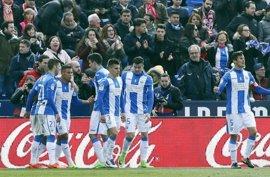 El Leganés se impone al Granada y aleja el descenso