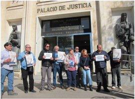 """Una manifestación clamará este domingo en Murcia """"contra la corrupción"""" y exigirá la dimisión de Pedro Antonio Sánchez"""