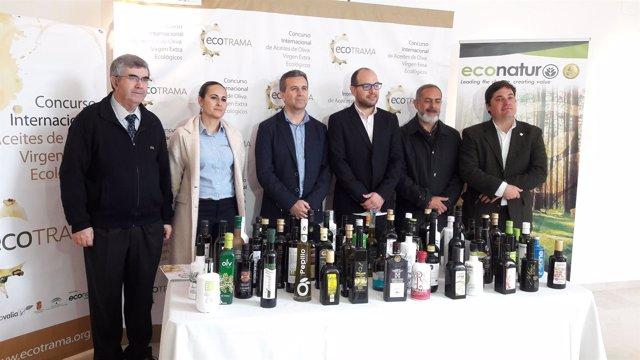 Presentación de Ecotrama 2017
