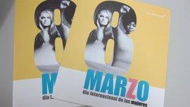 """Varios centros cívicos se unen para programar """"En femenino"""" durante marzo"""
