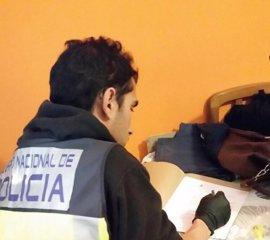 Desmantelan una organización que vendía speed, hachís y anabolizantes en pubs y afters de Alicante