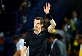 Verdasco cae ante Murray en la final de Dubai