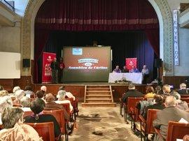 La atención a los últimos, hacer real compromiso con los pobres y denuncia injusticias, objetivos de Cáritas hasta 2020