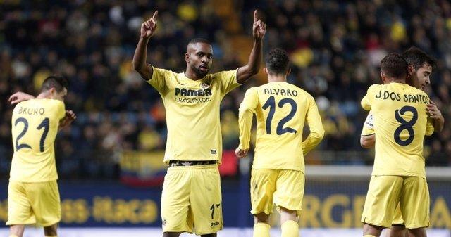 El Villareal no renuncia a la 'Champions'
