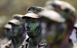 Completada exitosamente la primera desmovilización de menores de las FARC en Antioquia