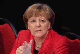 Merkel aventaja ligeramente a Schulz de cara a las elecciones alemanas, según la última encuesta