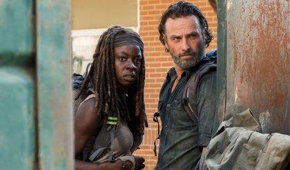 The Walking Dead: ¿Van a romper Rick y Michonne?