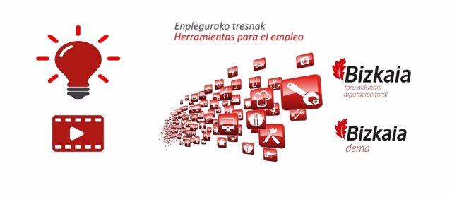 Concurso de vídeos de ideas empresariales de Bizkaia