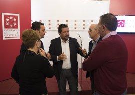 """La Diputación de Castellón confía en que el Consell """"vuelva a la lealtad institucional"""" tras la decisión del TSJCV"""