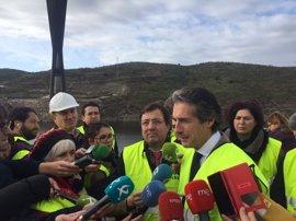 El Gobierno responderá este martes sobre el AVE entre Madrid y Badajoz en el Senado