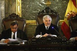 PP y PSOE elegirán mano a mano en el Senado a los cuatro magistrados que han acordado para el TC