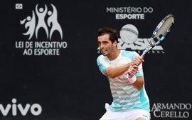 Ramos luchará por el título en Sao Paulo