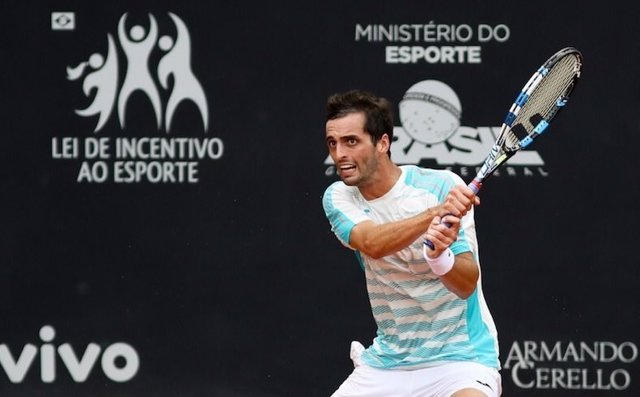 Albert Ramos Sao Paulo