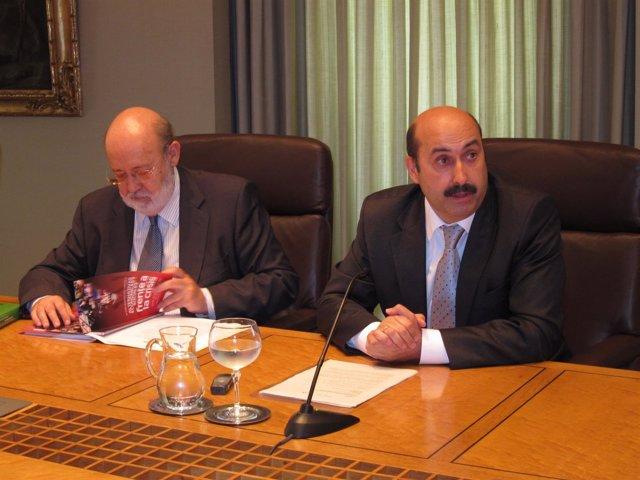 José Félix Tezanos Y José Manuel Fernández Corral
