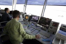 Los controladores aéreos franceses comienzan este lunes una huelga de cinco días