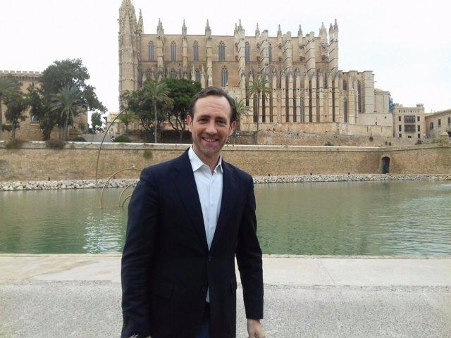 José Ramón Bauzá
