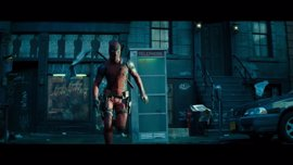 Reynolds publica teaser Deadpool 2 que se proyecta antes de Logan