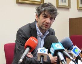"""El alcalde de Ferrol asegura tener """"el respaldo social"""" y defiende el contrato de Navantia con Arabia Saudí"""