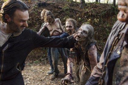 The Walking Dead rendirá homenaje a un clásico del terror en su próximo capítulo