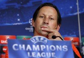 El Bayer Leverkusen destituye a Roger Schmidt