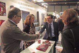 Gallardo reclama al sector agroindustrial que reivindique el tren y mejores carreteras
