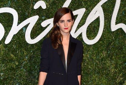 """Emma Watson responde a las críticas: """"No sé qué tienen que ver mis pechos con el feminismo"""""""