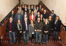 El Colegio de Periodistas de Asturias suscribe el 'Compromiso público por el empleo y la profesión periodística'