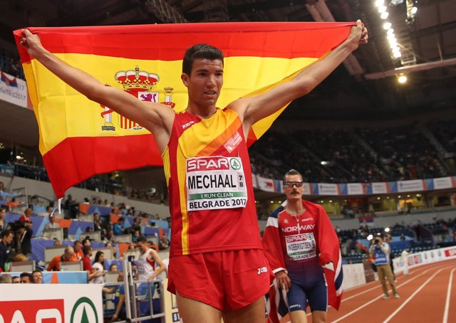 España cierra el Europeo en Belgrado con cuatro medallas