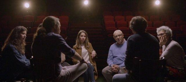 Pablo Iglesias, en el programa 'Salvados' de La Sexta